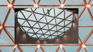 Applicazione Certificata pellicole solari (window films) Aeroporto Fiumicino (Roma)