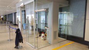 My Wrapping: Pellicole solari, privacy e restyling all'Aeroporto di Roma Leonardo da Vinci