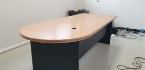 My Wrapping: restyling tavolo con laminati adesivi 3M DI-NOC (PRIMA)