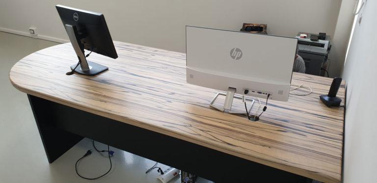 My Wrapping: restyling tavolo con laminati adesivi 3M DI-NOC
